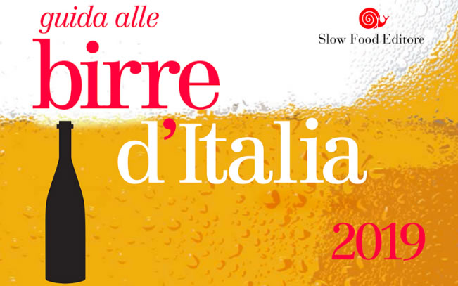 Birre d'Italia 2019, Sannio at the top
